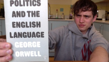 Orwell was wrong  doublethink is as clear as language gets   Aeon Essays SlideShare
