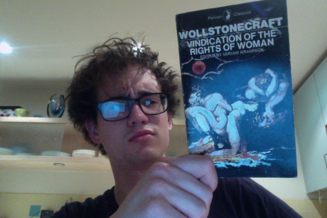 virginia woolf essay mary wollstonecraft Jessica john english composition for teachers i dr mary stanley 13 july 2010 factors of female oppression mary wollstonecraft, in her book vindication feminist authors such as mary wollstonecraft, virginia woolf, carol (757) wollstonecraft ends her essay by encouraging women.