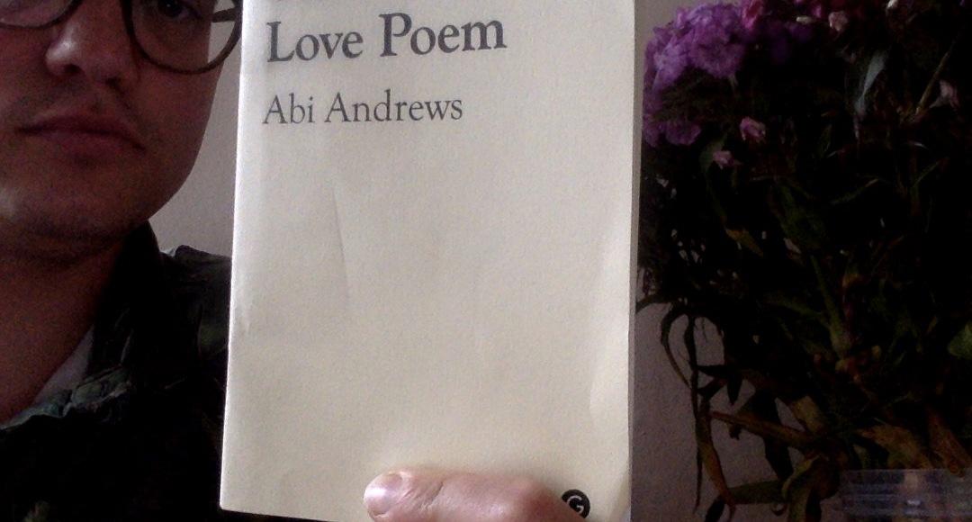 Sad Farsi Love Poem By Abi Andrews Triumph Of The Now